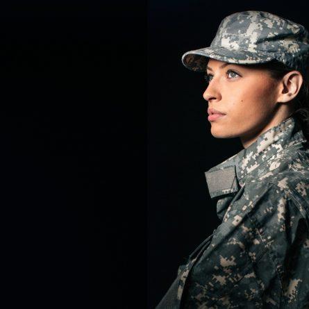 Mulheres No Exercito Saiba Como Funciona O Alistamento Ao Servico